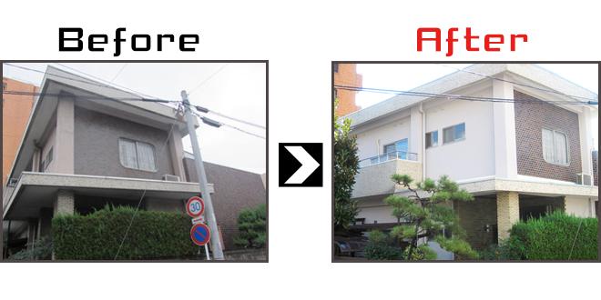 ガイナ施工事例紹介