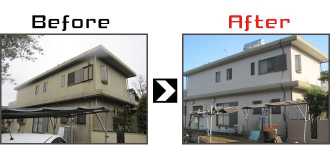 TOTO光触媒・施工事例紹介