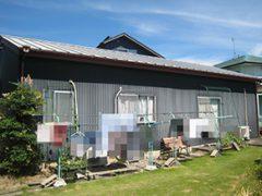 春日井市H様邸、外壁屋根塗替え工事、施工前、全景画像