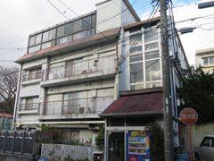 名古屋市S様邸、外壁塗装工事、施工前、外観写真