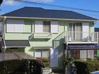 可児市O様邸 外壁屋根塗装工事 施工後 外観画像