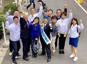 (株)麻布社長ブログ 2019年4月22日