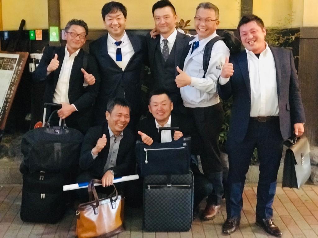 (株)麻布社長ブログ 2019年4月25日