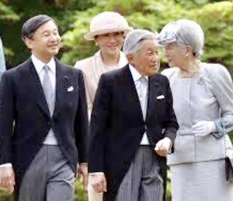 (株)麻布社長ブログ 2019年5月1日
