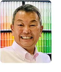 池田が語る「JPMプラチナシリコン」