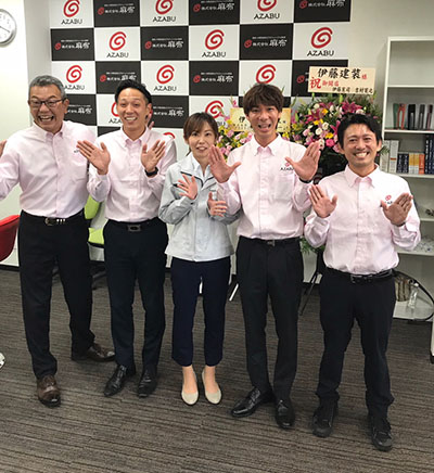 (株)麻布社長ブログ 2019年7月21日(6)