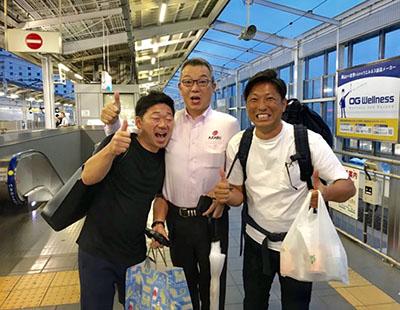 (株)麻布社長ブログ 2019年7月13日(6)