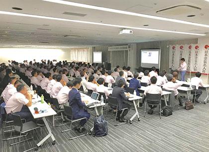 (株)麻布社長ブログ 2019年7月2日(2)