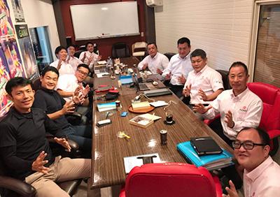 (株)麻布社長ブログ 2019年7月23日