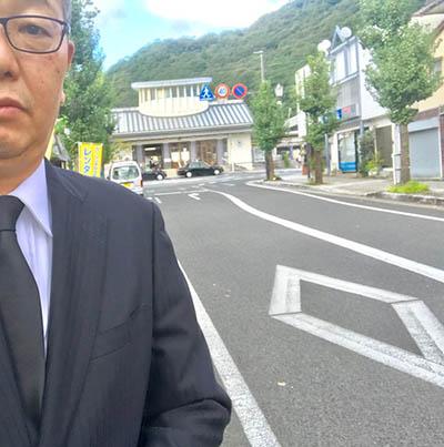 (株)麻布社長ブログ 2019年9月9日(1)