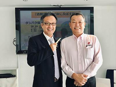 (株)麻布社長ブログ 2019年9月17日