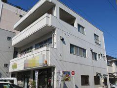 名古屋市I様 外壁塗装工事 施工前 外観画像