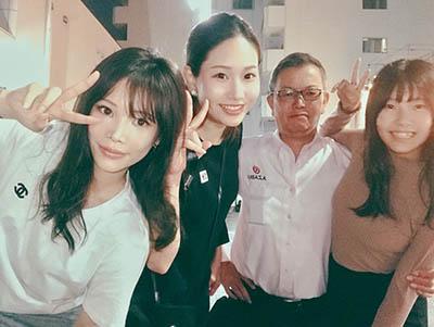 (株)麻布社長ブログ 2019年10月1日(2)