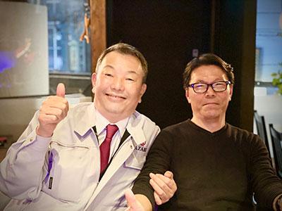 (株)麻布社長ブログ 2019年12月7日