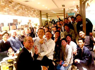 (株)麻布社長ブログ 2019年12月19日