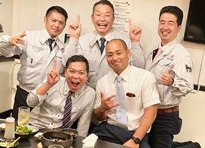 (株)麻布社長ブログ 2019年12月27日
