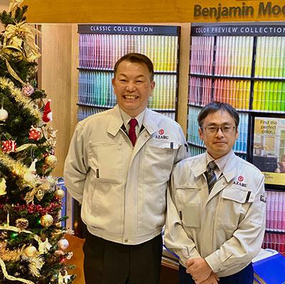 (株)麻布社長ブログ 2019年12月5日