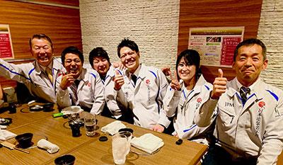(株)麻布社長ブログ 2019年12月17日(2)