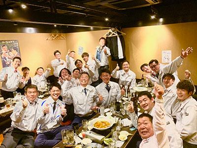 (株)麻布社長ブログ 2019年12月17日