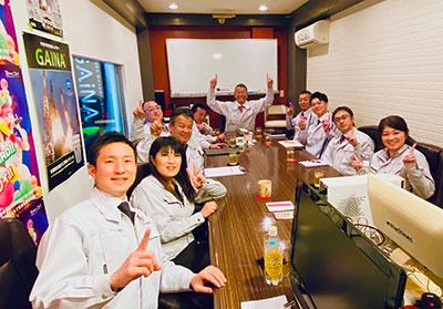 (株)麻布社長ブログ 2020年1月7日(1)