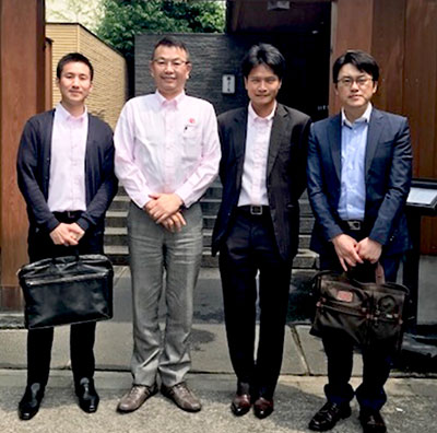 (株)麻布社長ブログ 2020年2月4日(4)