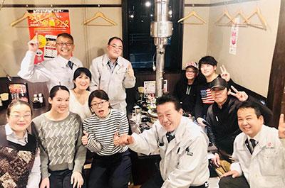 (株)麻布社長ブログ 2020年1月29日