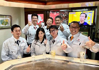 (株)麻布社長ブログ 2020年2月23日(1)