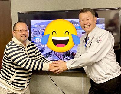 (株)麻布社長ブログ 2020年3月29日