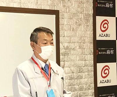 (株)麻布社長ブログ 2020年5月10日_2