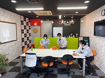 (株)麻布社長ブログ 2020年5月7日(2)