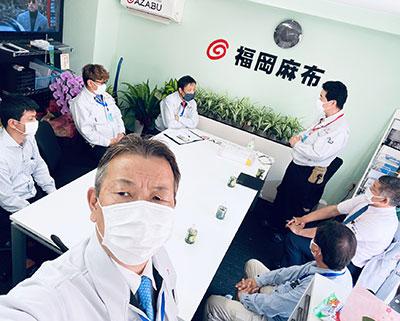 (株)麻布社長ブログ 2020年5月5日(4)