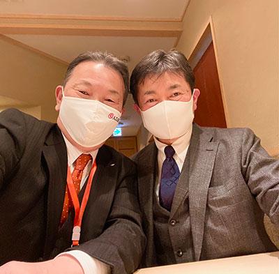 (株)麻布社長ブログ 2021年2月27日(2)