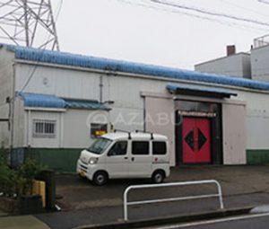 名古屋市H様 外壁屋根塗り替え工事 施工前 全景画像