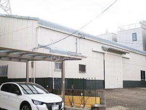 名古屋市H様 外壁屋根塗装工事 施工後 外観画像
