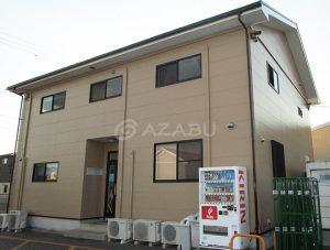 春日井市M様 外壁屋根塗装工事 施工後 外観画像