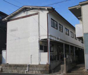 名古屋市M様 外壁屋根塗り替え工事 施工前 全景画像
