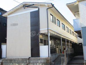 名古屋市M様 外壁屋根塗装工事 施工後 外観画像