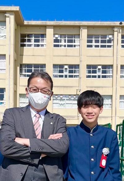 (株)麻布社長ブログ 2021年3月3日