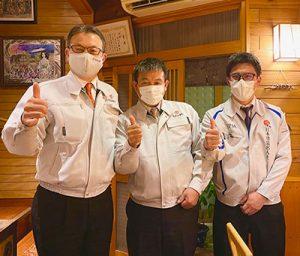 (株)麻布社長ブログ 2021年3月12日_2(1)