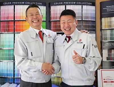 (株)麻布社長ブログ 2021年3月4日(3)