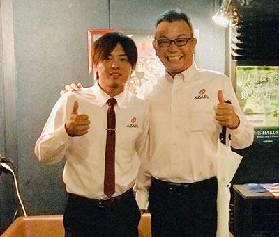 (株)麻布社長ブログ 2021年3月18日(4)