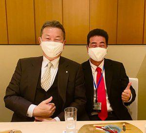 (株)麻布社長ブログ 2021年4月3日