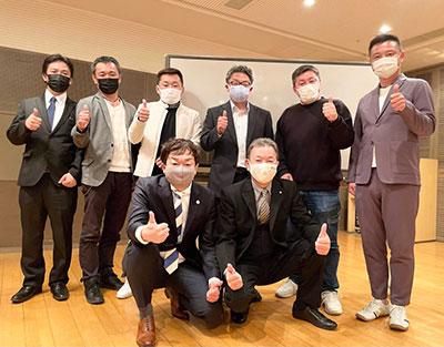 (株)麻布社長ブログ 2021年4月29日