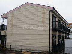 豊田市P様 外壁屋根塗り替え工事 施工前 全景画像
