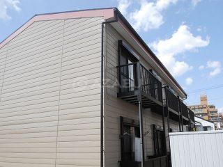 豊田市P様 外壁屋根塗装工事 施工後 外観画像