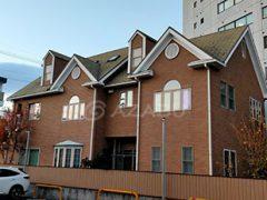 名古屋市K様 屋根塗り替え工事 施工前 全景画像