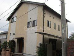 豊田市K様 外壁屋根塗り替え工事 施工前 全景画像